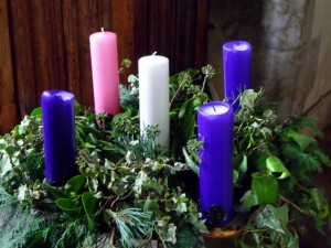 Sunday Services: 3rd Sunday of Advent
