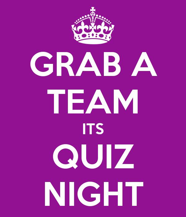 Quiz night! @ Mossley Hill Parich Church - Main hall