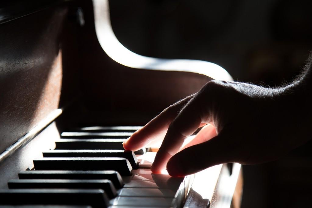 A Concert of Organ & Piano Duets