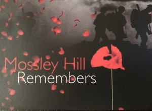 Festival of Remembrance @ St Matthew and St James Church Mossley hill