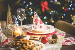 Church Christmas Lunch Wednesday 18th Dec @ 12.30pm @ Hilltop Centre Mossley Hill Church